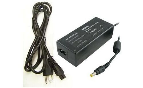 HP Pavilion 23xi LED computer Monitor power supply ac adapter cord cable charger