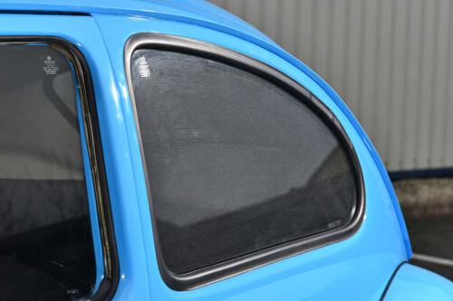 VW Sharan 5 Door 2011 On UV CAR SHADES WINDOW SUN BLIND PRIVACY GLASS TINT BLACK