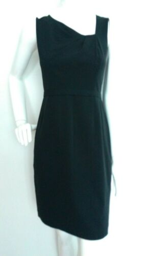 Dress Nuovo Di Zecca Tahari Seta Elie Size Navy Designer 12 Shift wxR7TqI1