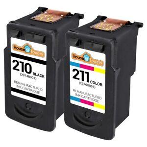 2pk-PG-210-CL-211-Ink-for-Canon-PIXMA-iP2700-iP2702-MX320-MX330-MX340-MX350