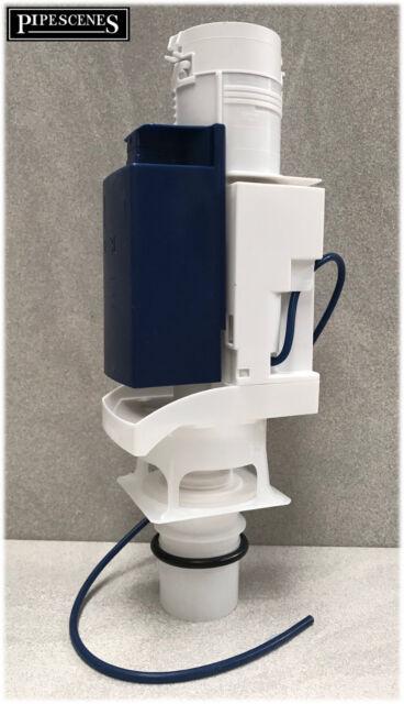 38735 Grohe AV1 Pneumatic Flush Valve Assembly for Air Flush Cistern