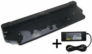 Fujitsu-Siemens-Dockingstation-FPCPR63-mit-Netzteil-19V-5-27A-fuer-Lifebook