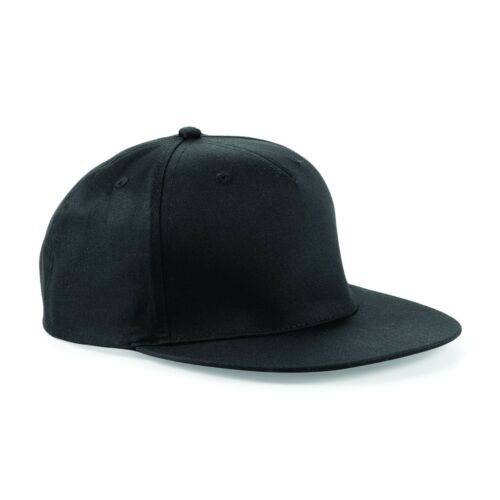 PERSONALISE NAME SNAPBACK CAP HAT RAPPER YOUR NAME ALL COLOURS BEECHFIELDS