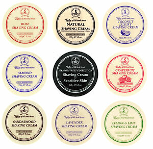 Taylor-Of-Old-Bond-Street-Traditional-Shaving-Cream-Bowls-Men-Face-Grooming-150g