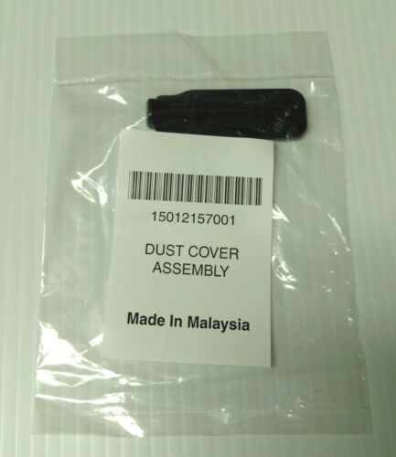 Motorola MotoTRBO OEM Accessory Dust Cover 15012157001 XPR7350 XPR7550 XPR7580
