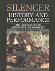 CQB, Assault Rifle and Sniper Technology by Alan C. Paulson, N.R. Parker, Peter G. Kokalis (Paperback, 2002)