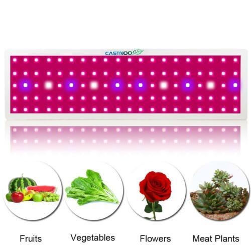 3000W Full Spectrum LED Grow Light Lamp Indoor For Medical Plants Veg Bloom J3