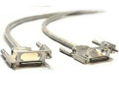 Cisco CAB-STACK-1M StackWise 1 Meter Stacking Cable 72-2633-01