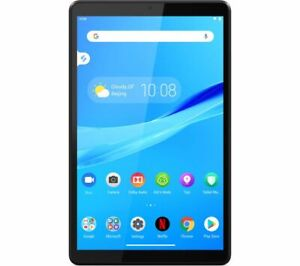 LENOVO Tab M8 Tablet - 32 GB, Grey - Currys