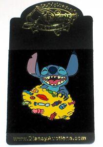Stitch Le Disney Auction Pin Rare Halloween Candy Sweet Trick Treat Sugar Happy Ebay