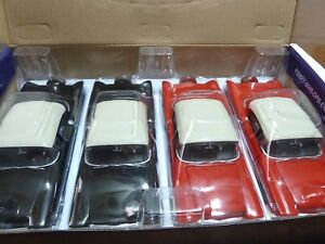 2-Colors-Jada-1958-Chevy-Impala-Street-Low-1-24-Diecast-Model