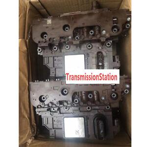 2010 gmc acadia transmission control module location