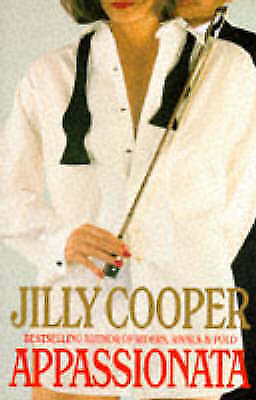 """AS NEW"" Cooper, Jilly, Appassionata Book"