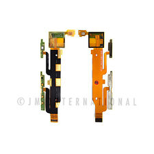 Power Volume Button Cable For Sony Xperia Z1S C6916 Replacement Part USA Seller