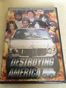 Hook up destroying america