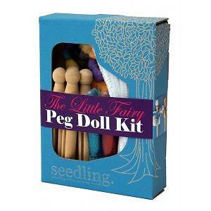 Seedling-The-Little-Fairy-Peg-Doll-Kit