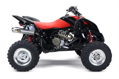 Honda TRX 700 XX ATV / QUAD Workshop Service and Repair Manual CD PDF on