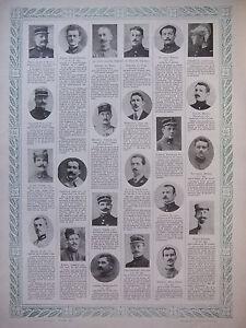 TABLEAU-D-039-HONNEUR-4-PLANCHES-N-385-au-N-388-DES-VICTIMES-DE-GUERRE-1914-1918