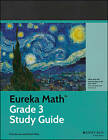 Eureka Math Study Guide: A Story of Units: Grade 3 by Common Core, Great Minds (Paperback, 2015)