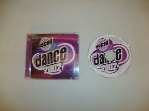 Much-Dance-2002-by-Various-Artists-CD-Nov-2001-Bmg