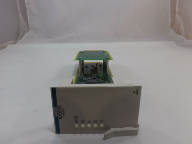 Used Adtran 1175025L1 NX56//64 TA750 Module