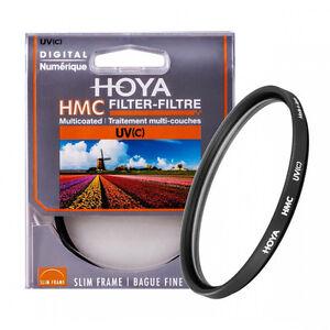 Filtro-Neutro-di-Protezione-UV-Hoya-HMC-52mm-NUOVO