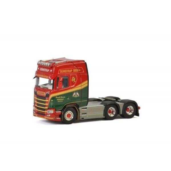 Scania ist highline cs20h tracteur solo wsi 1   50 ref 01-2559