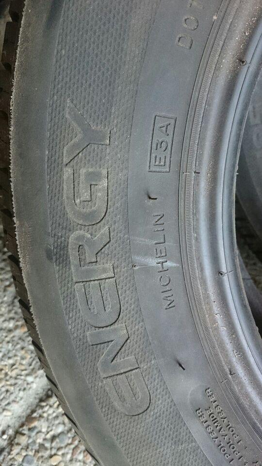 Sommerdæk, Michelin, 195 / 65 / R14
