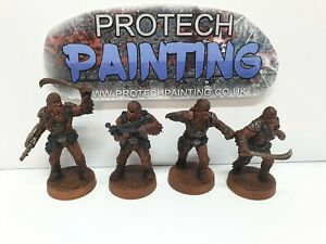 Star-Wars-Legion-Wookie-guerriers-unit-expansion-Painted-674