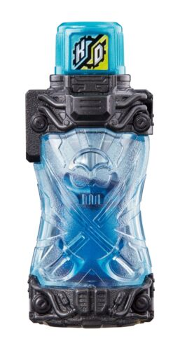 Bandai Kamen Rider BUILD DX Kaizoku Ressher full Bottle Toy Set