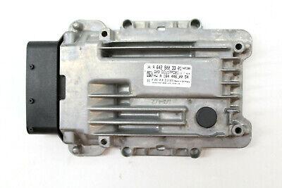 2012 Mercedes Dodge Sprinter ECM Bosch BCM Body Control Module A 642 900 33 01