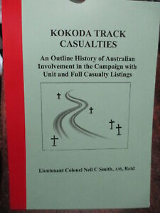 ROLL-AUSTRALIAN-KOKODA-CASUALTIES-WW2-UNITS-PRESENT-SHORT-HISTORY-BATTLE-book