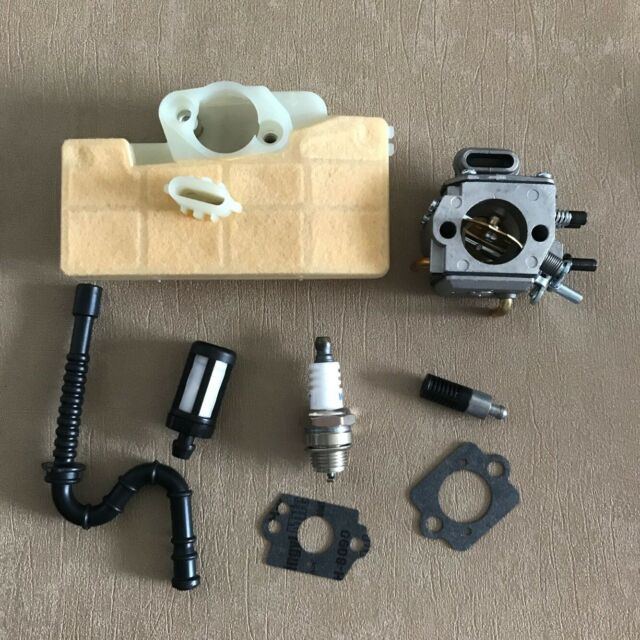 Carburetor Air Filter for Stihl MS290 MS310 MS390 029 039 290 310 Carburettor