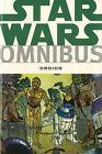 Star Wars: Droids Omnibus by Dan Thorsland, Jan Strnad, Brian Daley, Anthony Daniels, Ryder Windham (Paperback, 2008)