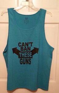 Mens Muscle T-shirt Gray Charcoal FOL Crew Neckline Cotton NWT 2XL 4XL L M S
