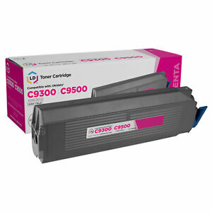 LD-41963602-Type-C5-Magenta-Laser-Toner-Cartridge-for-Okidata-Printer