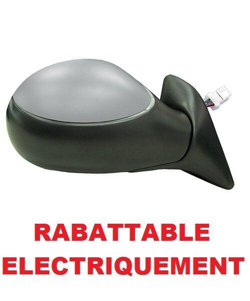 RETROVISEUR ELECTRIQUE DROIT R CITROËN XSARA PICASSO N68 LEADER 12/1999-10/2004