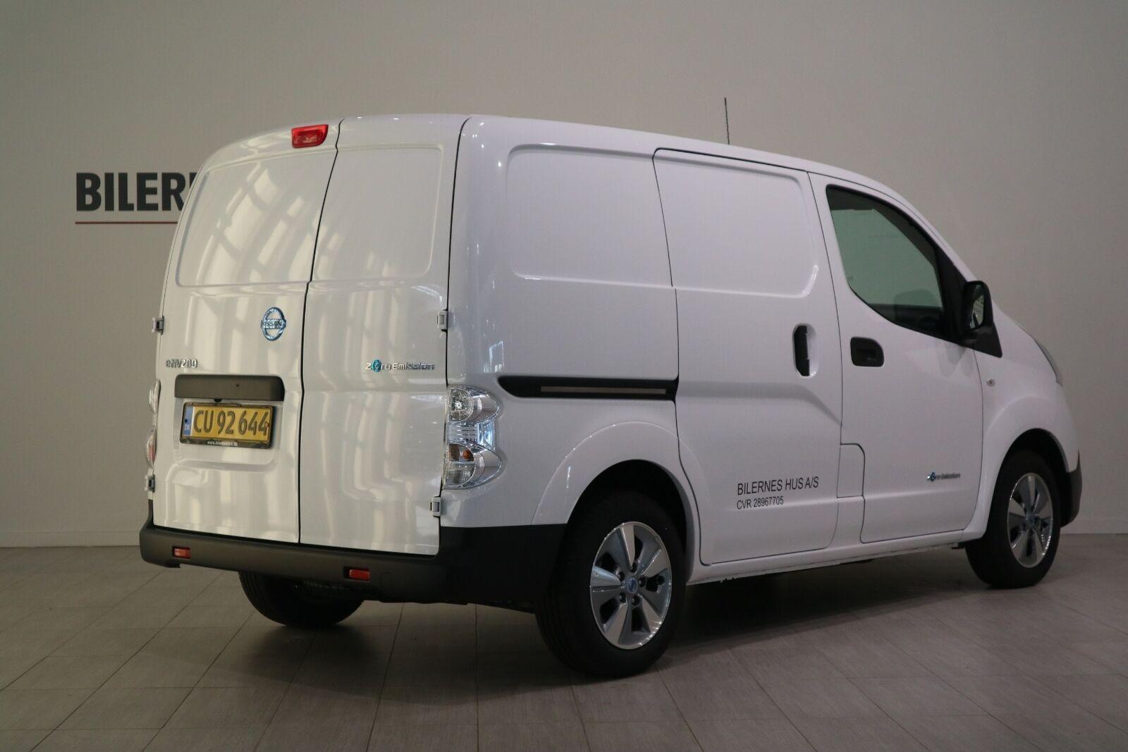 Nissan e-NV200  Premium Van - billede 1