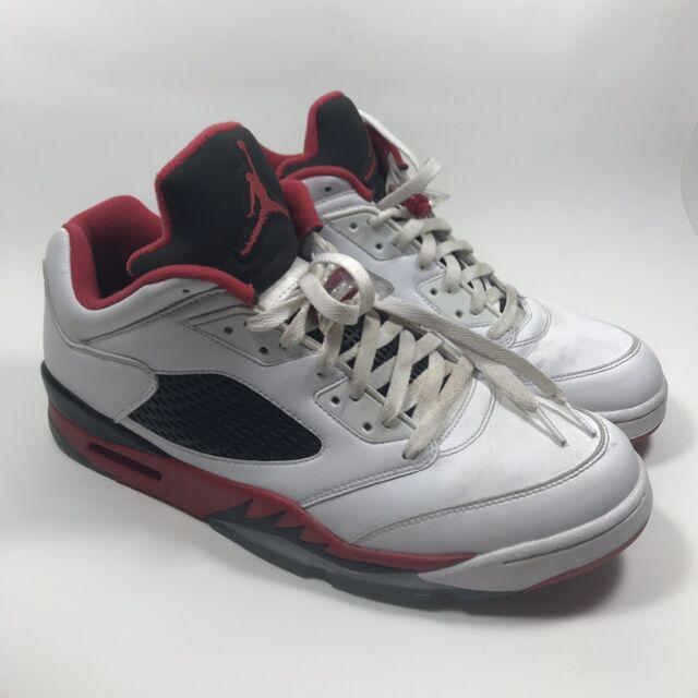 check out 8a823 8b008 Nike Air Jordan 5 V Low Retro