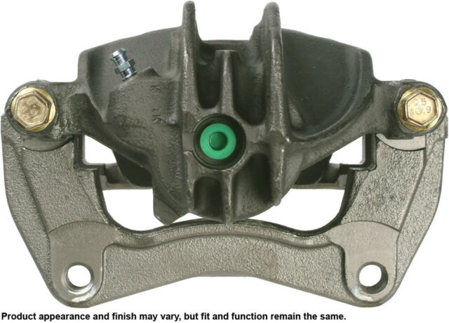 19-B2606 Volvo S40 V40 2000 2001 2002 2003 2004 Caliper Front Left - No Core Ch