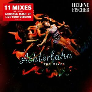 Helene-Fischer-montagnes-russes-The-mixages-2017-CD-Single-NEUF
