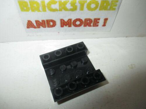 x4 Choose Quantity x1 1x Slope 4x4 Inverted 4854 Black//Noir Lego