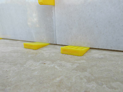 Tile Master - High quality spacers shims wedges for Marble travertine porcelain