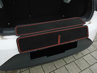 Design-3D-TPE-Gummifußmatten für Seat Leon Cupra 290 3 5F Schrägheck Hatchback 5