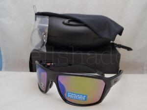 1d306353e62 Oakley SPLIT SHOT (OO9416-05 64) Polished Black w  Prizm Shallow H2O ...
