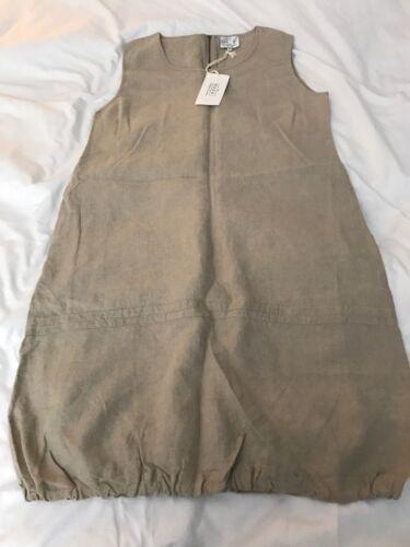 società Rrp Masai 91 L Size £ Natural Dress abbigliamento Olympe La di Bnwt d7qnWvTd8