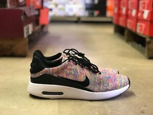 Details about NEW NIKE AIR MAX MODERN FLYKNIT MENS RUNNING SHOES (876066 403) RETAIL $120