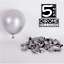 10-20-30-50-ou-100-Latex-5-034-in-Chrome-Ballons-Pearl-Metallique-Solide-Couleurs-Shine miniature 4