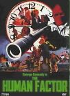 Human Factor (1975) With George Kennedy DVD Region 1 030306812694