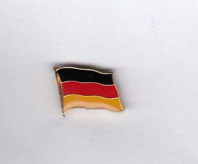 Deutschlandfahne BUNDESADLER Anstecker Anstecknadel Pin,Pin Deutschland
